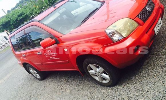 Buy Used Nissan X–Trail Other Car in Neiafu in Vaisigano