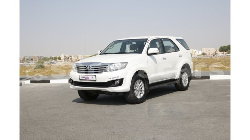 Big with watermark toyota fortuner a'ana import dubai 2457