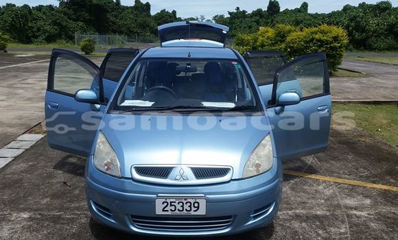 Buy Used Mitsubishi Colt Other Car in Falelatai in A'ana