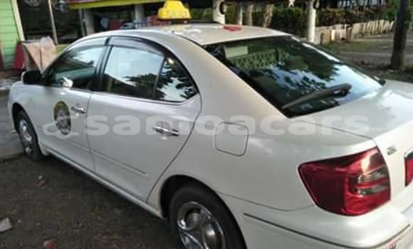 Buy Used Toyota Premio Other Car in Safotulafai in Fa'asaleleaga