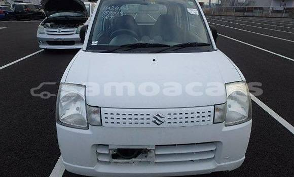 Buy Used Suzuki Alto Other Car in Falelatai in A'ana