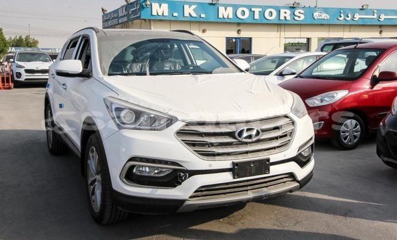 Medium with watermark hyundai santa fe a'ana import dubai 2489