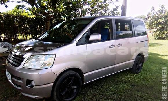 Buy Used Toyota Noah Other Car in A'opo in Gagaifomauga