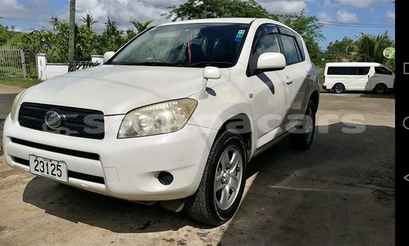 Buy Used Toyota RAV4 Other Car in A'opo in Gagaifomauga