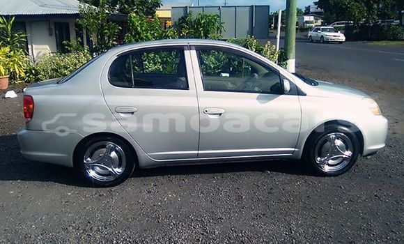 Buy Used Toyota Platz Other Car in Gautavai in Satupa'itea