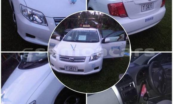 Buy Used Toyota Axio Other Car in Falelatai in A'ana