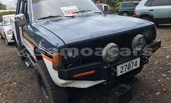 Buy Used Nissan Navara Other Car in Safotulafai in Fa'asaleleaga