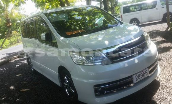 Buy Used Toyota Voxy Other Car in Falelatai in A'ana