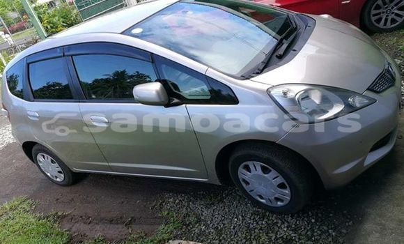 Buy Used Honda Fit Other Car in Mulifanua in Aiga-i-le-Tai