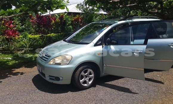 Buy Used Toyota Ipsum Other Car in Apia in Tuamasaga