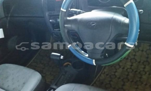 Buy Used Hyundai Getz Other Car in Gautavai in Satupa'itea