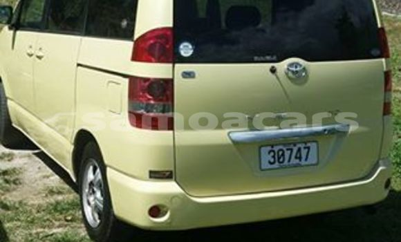 Buy Used Toyota Noah Other Car in Apia in Tuamasaga
