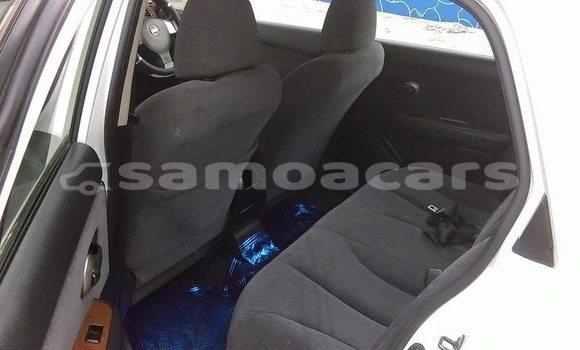 Buy Used Nissan Tiida Other Car in Taga in Palauli