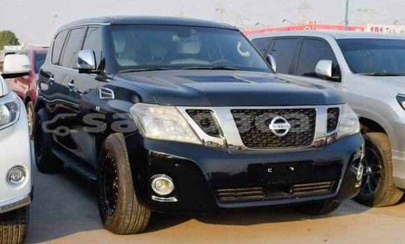 Medium with watermark nissan patrol a'ana import dubai 2618