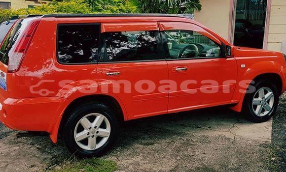 Buy Used Nissan X–Trail Other Car in Apia in Tuamasaga
