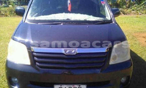 Buy Used Toyota Noah Other Car in Apia in Tuamasaga