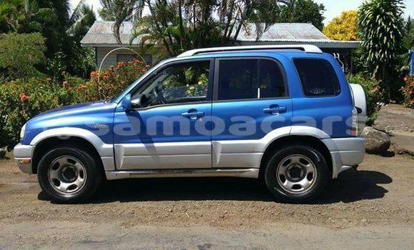 Buy Used Suzuki Vitara Other Car in Samalae'ulu in Gaga'emauga