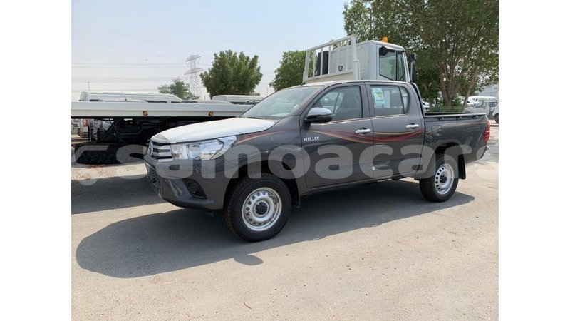 Big with watermark toyota hilux a'ana import dubai 2757