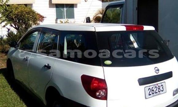 Buy Used Nissan ADVan White Car in Apia in Tuamasaga