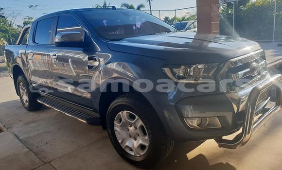Buy Used Ford Ranger Other Car in Apia in Tuamasaga