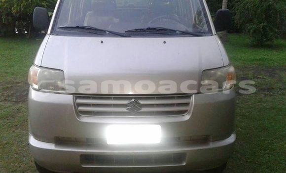 Buy Used Suzuki APV Other Car in Falelatai in A'ana