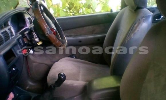 Buy Used Mazda B–series Red Car in Apia in Tuamasaga