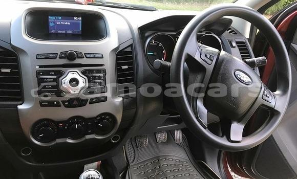 Buy Used Ford Ranger Red Car in Apia in Tuamasaga