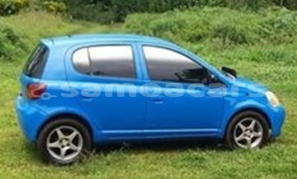 Buy Imported Toyota Vitz Other Car in Vaitele in Tuamasaga
