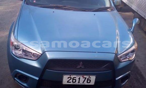 Buy Imported Mitsubishi RVR Other Car in Vaitele in Tuamasaga