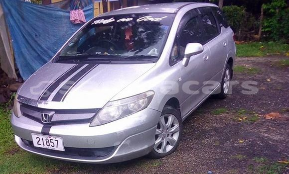 Buy Imported Honda Airwave Silver Car in Apia in Tuamasaga