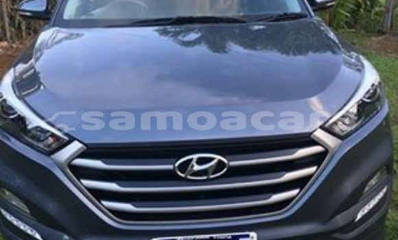 Buy Imported Hyundai Tucson Other Car in Vaitele in Tuamasaga
