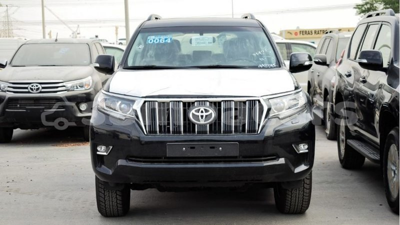 Big with watermark toyota prado a'ana import dubai 3177