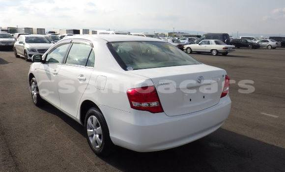 Buy Used Toyota Axio Other Car in Gautavai in Satupa'itea