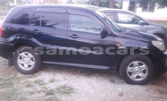 Buy Imported Toyota RAV4 Black Car in Apia in Tuamasaga