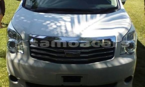 Buy Imported Toyota Noah White Car in Vaitele in Tuamasaga