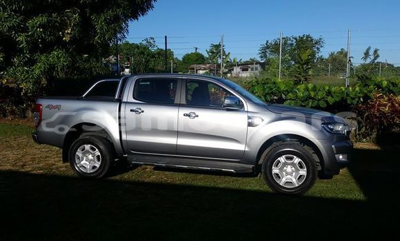 Buy Imported Ford Ranger Other Car in Apia in Tuamasaga