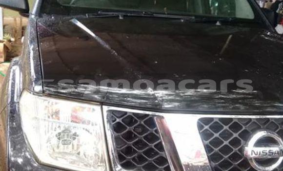 Buy Imported Nissan Navara Other Car in Vaitele in Tuamasaga