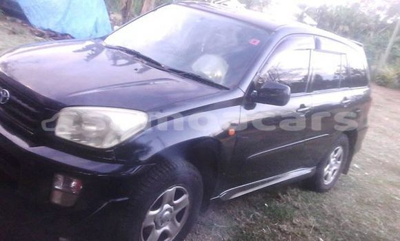 Buy Imported Toyota RAV4 Other Car in Apia in Tuamasaga