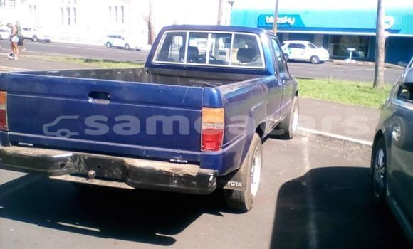 Buy Used Toyota Hilux Other Car in Apia in Tuamasaga