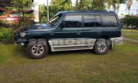Buy Used Mitsubishi Pajero Other Car in Apia in Tuamasaga