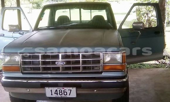 Buy Used Ford Ranger Other Car in Taga in Palauli