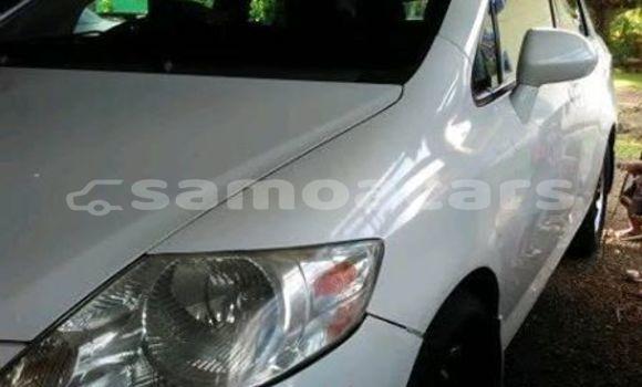 Buy Used Honda City White Car in Apia in Tuamasaga