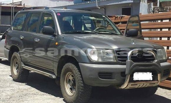 Buy Used Toyota Landcruiser Other Car in Apia in Tuamasaga