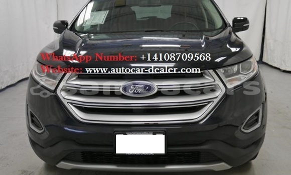 Buy Used Ford Edge Beige Car in Apia in Tuamasaga