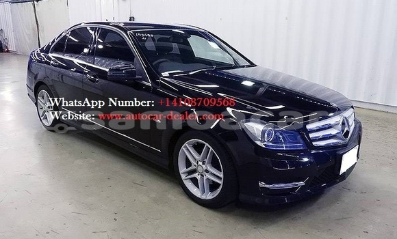 Buy Used Mercedes‒Benz C–Class Other Car in Apia in Tuamasaga