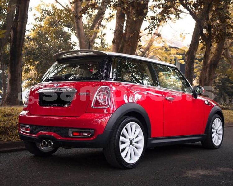 Big with watermark garasi kami on instagram sold mini cooper s 201 2 jpg 1