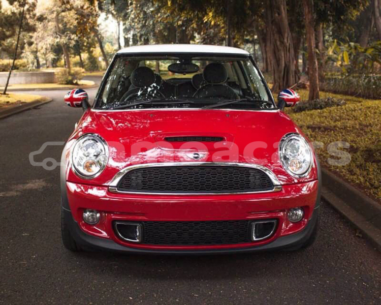 Big with watermark garasi kami on instagram sold mini cooper s 201 0 jpg 1