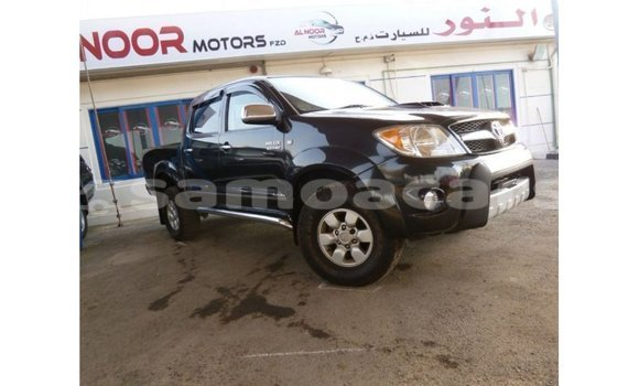 Medium with watermark toyota hilux a ana import dubai 3537