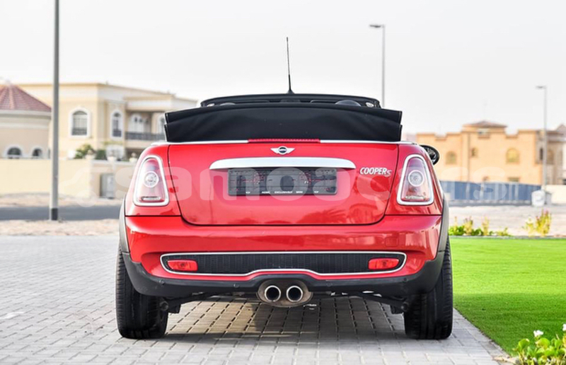 Big with watermark alba cars dubai on instagram mini cooper s con 1 jpg
