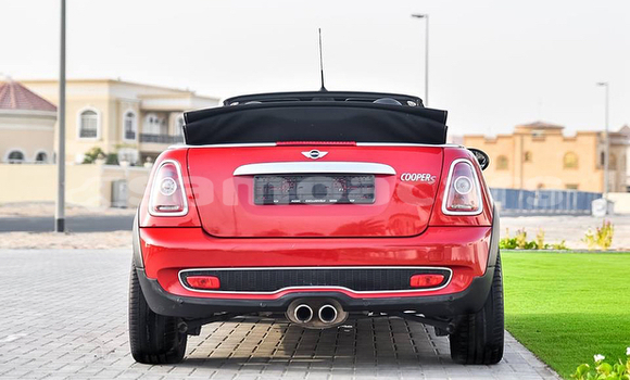 Buy New Mini Cooper Red Car in Fagamalo in Gaga'emauga